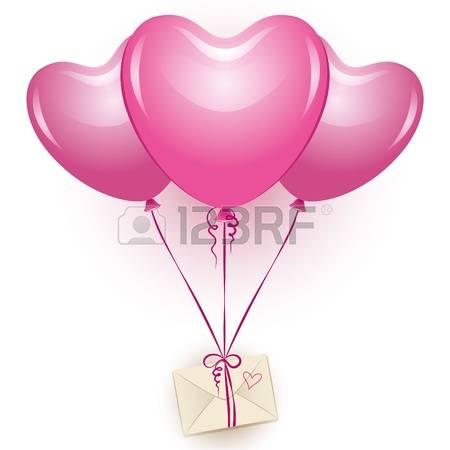 Balloon Envelope Cliparts, Stock Vector And Royalty Free Balloon.