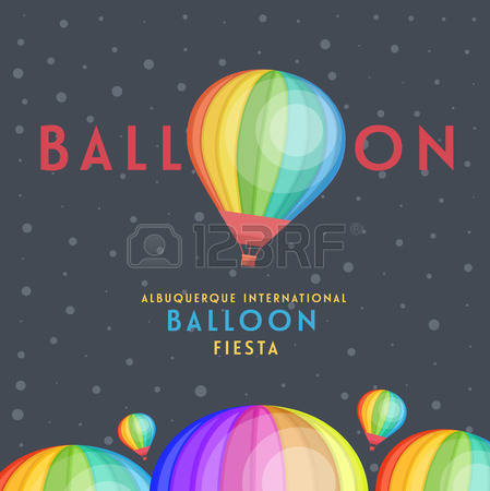 736 Hot Air Balloon Festival Stock Illustrations, Cliparts And.