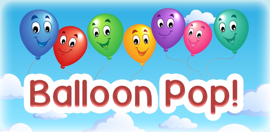 Amazon.com: Kids Balloon Pop Game.