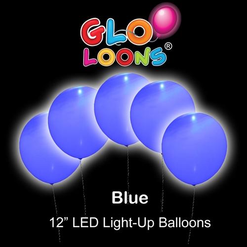 Glow Balloon.