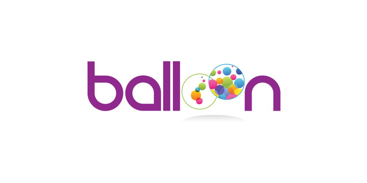 Balloon Logo.