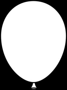 Balloon Drawing.