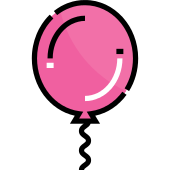 Balloon PNG Icon (40).