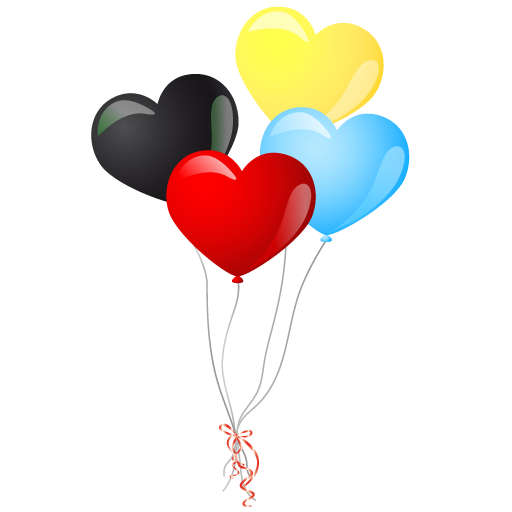 Balloon PNG Images & Balloon Transparent Clipart.