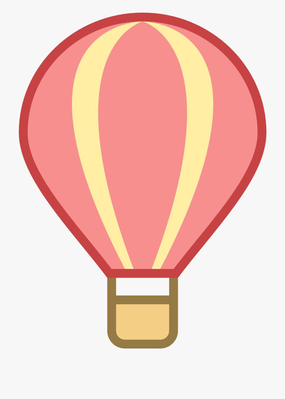 Hot Air Balloons Png.