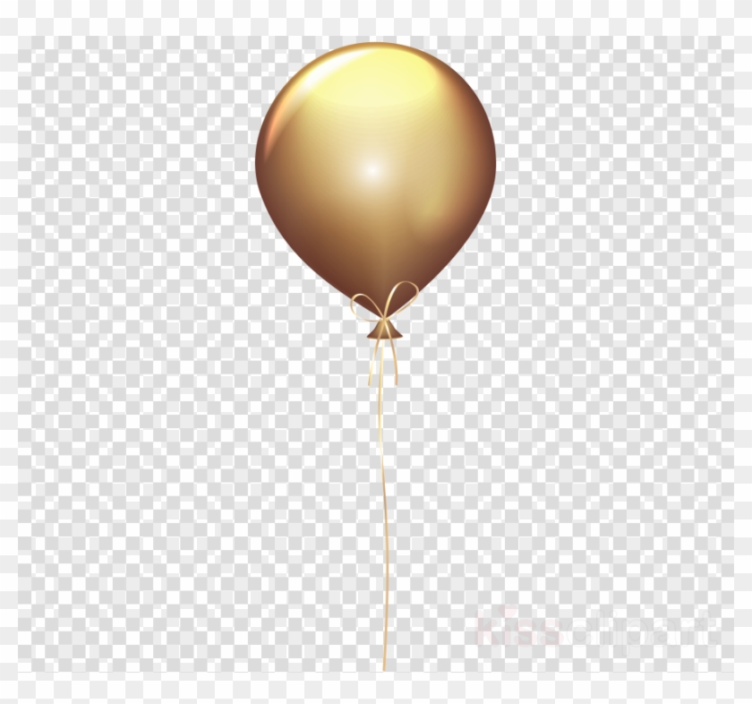 Black Balloon Vector Free , Png Download.