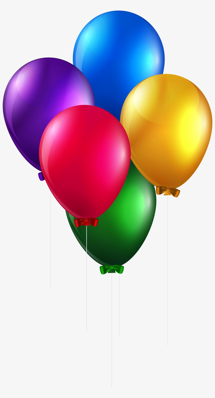 Balloons Png Clip Art Image Gallery Yopriceville.