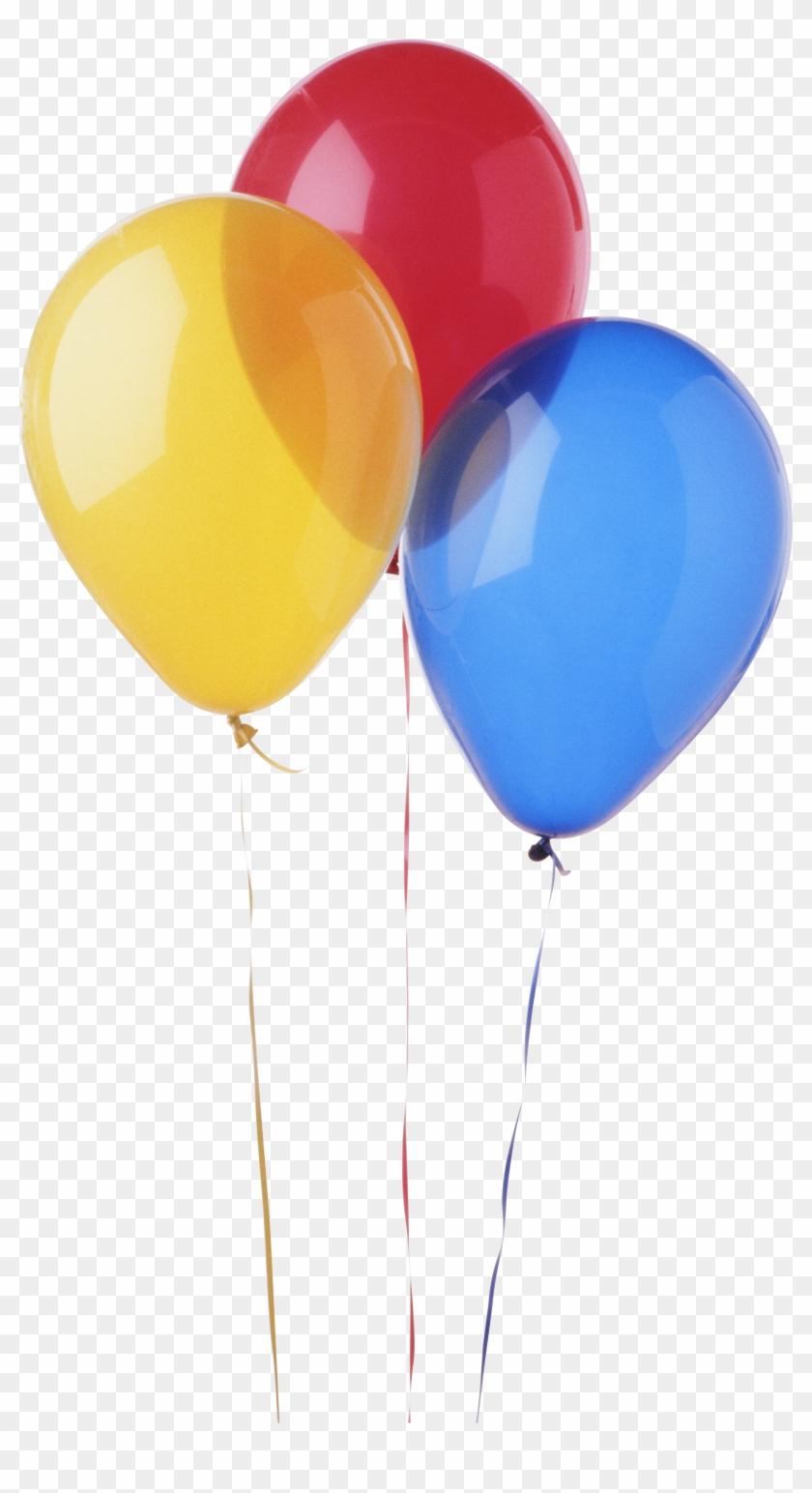 Balloon's.