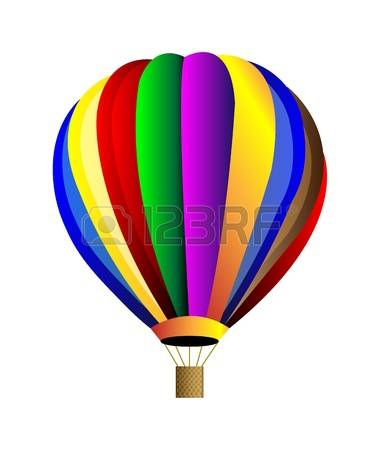 235 Balloon Race Ride Stock Vector Illustration And Royalty Free.