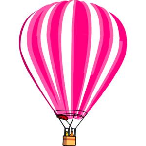 Hot Air Balloons :).