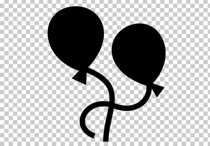Toy Balloon Silhouette PNG, Clipart, Balloon, Balloon Icon.