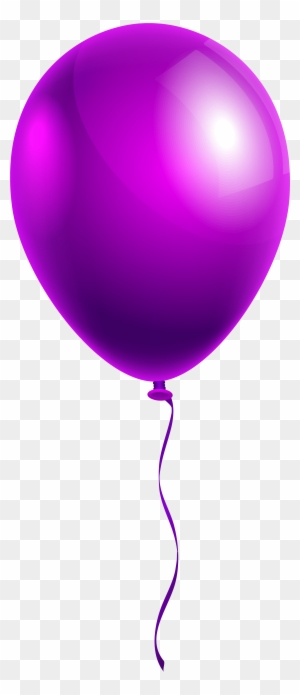 Single Balloon With String Png & Free Single Balloon With String.png.