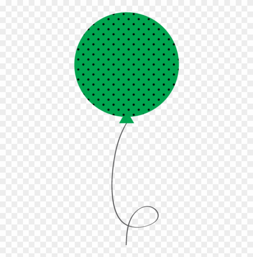 Single Balloon With String Clipart Clip Art Library.