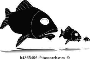 Balloon fish Clip Art and Illustration. 1,361 balloon fish clipart.