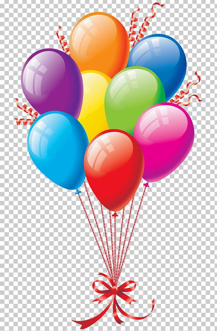 Birthday Balloon PNG, Clipart, Balloon, Balloons, Birthday.