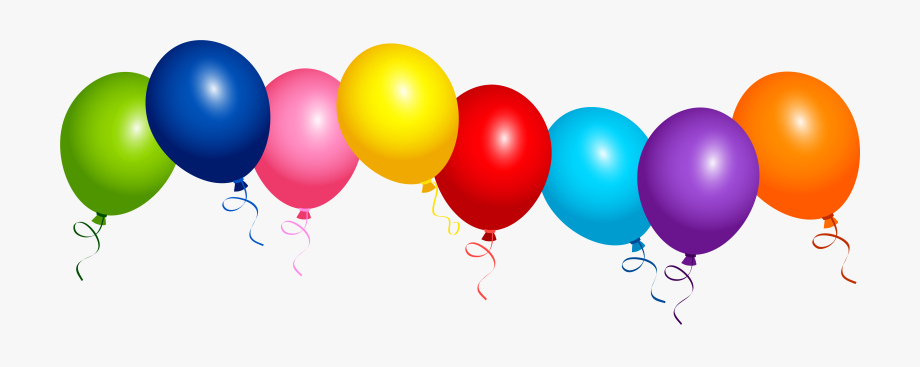 Balloon Clipart Png.