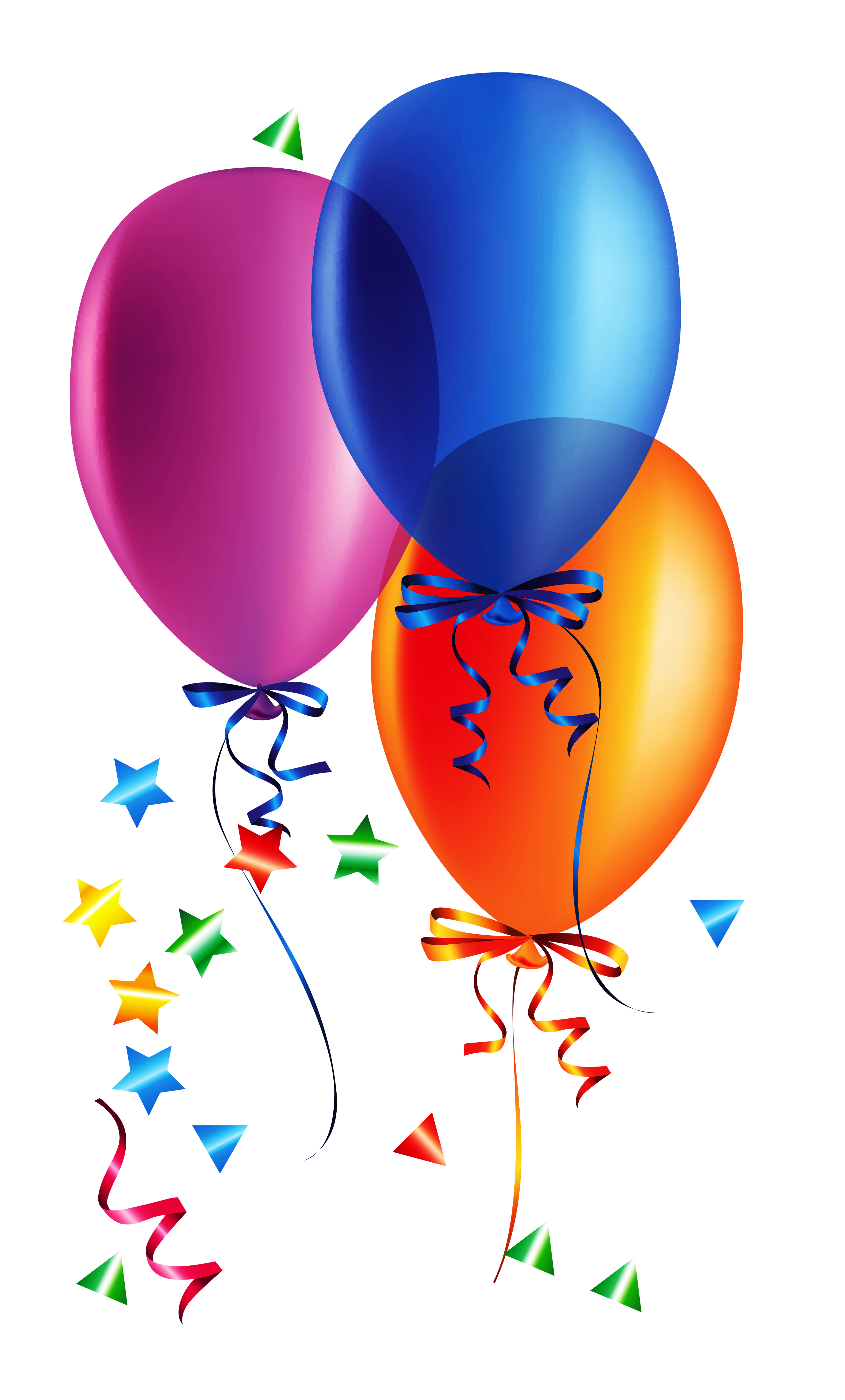 Free Balloon Background Cliparts, Download Free Clip Art.
