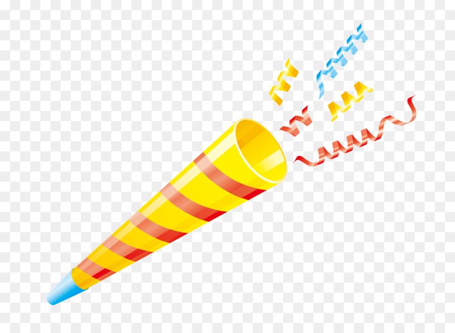 Birthday Balloon Cartoon.