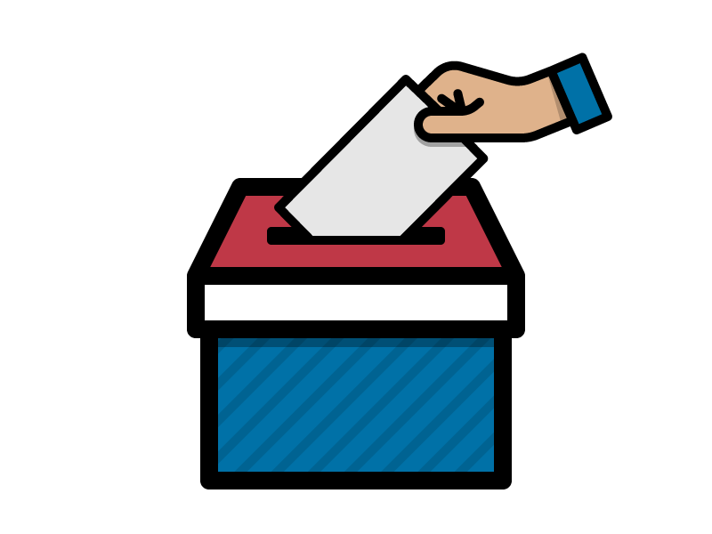 Ballot Box Clipart (106+ images in Collection) Page 2.
