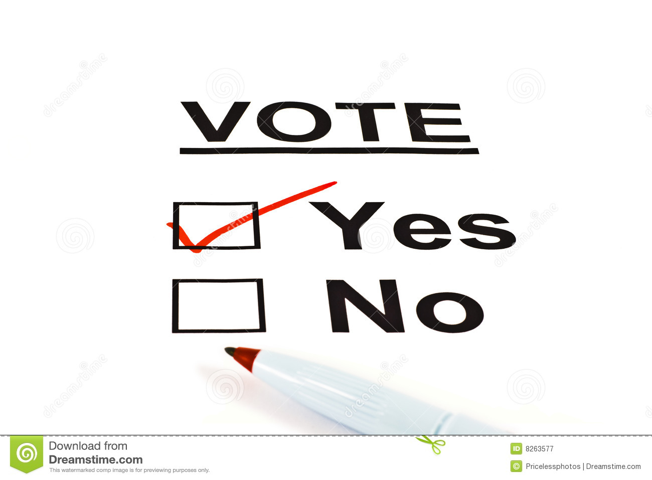 Free Voting Ballot Clipart & Free Clip Art Images #16304.
