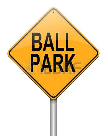 205 Ballpark Stock Illustrations, Cliparts And Royalty Free.