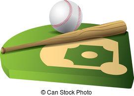 Ballpark Clip Art Vector Graphics. 458 Ballpark EPS clipart vector.
