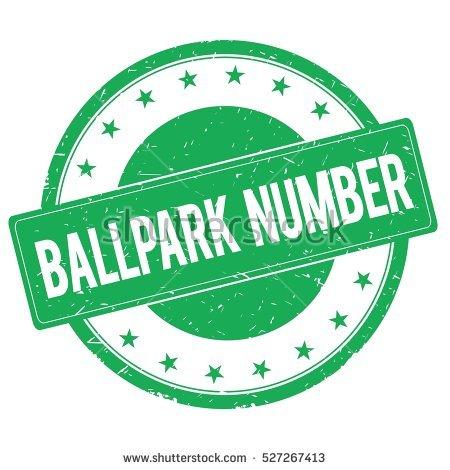 Ballparks Stock Photos, Royalty.