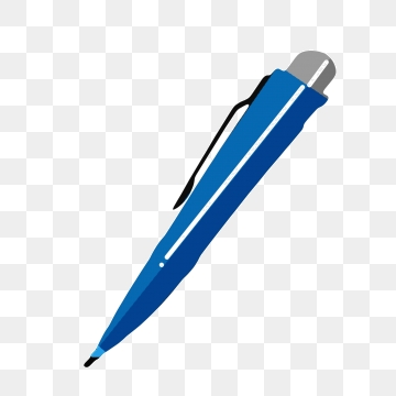 Ball Pen PNG Images.