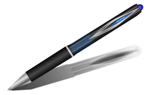 Ballpoint Pen Clip Art Download.