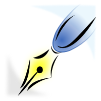 Pen Ink Clip Art Download.