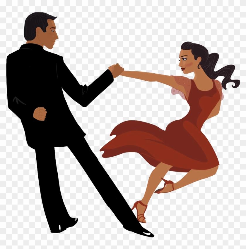 And Latin Ballroom Dancing Dance Men Tango Clipart.