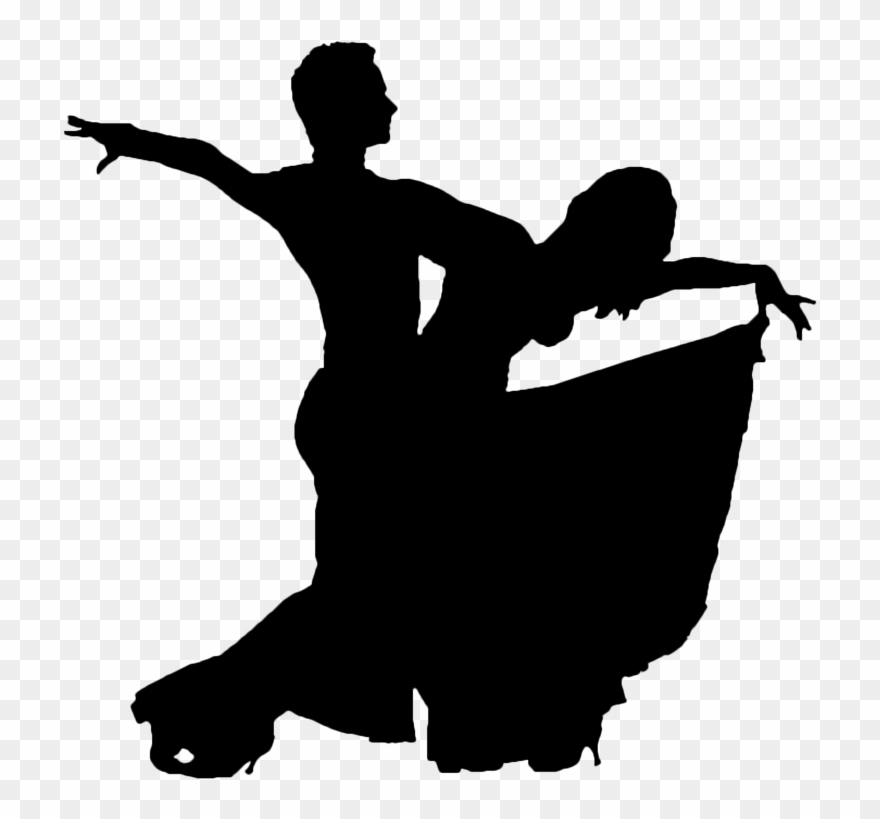 Dancer Clipart Dance Movement.