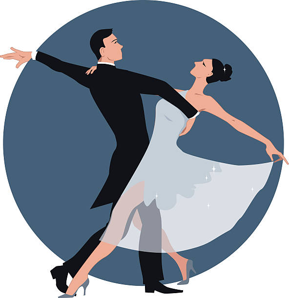 Ballroom Dancing Clipart Free Download Clip Art.