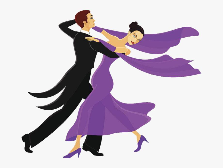 Ballroom Dance Clip Art Par.