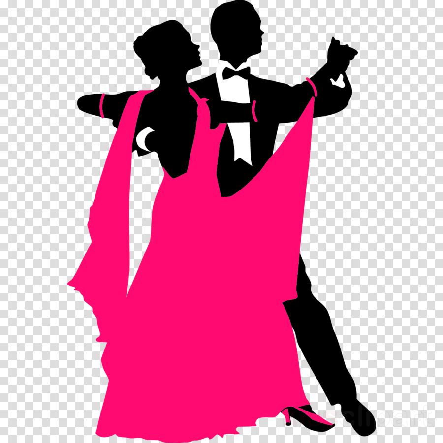 Download ballroom dancing silhouette clipart Ballroom dance Swing.