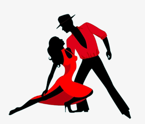 Ballroom Dancing Clipart (96+ images in Collection) Page 1.