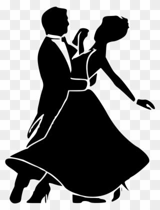 Free PNG Ballroom Dancing Clipart Clip Art Download.