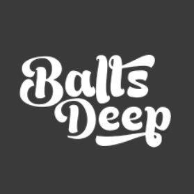 Balls Deep on Twitter: \