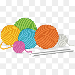Ball Of Yarn Png, Vector, PSD, and Clipart With Transparent.