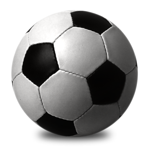Sports Balls PNG Icon #3281.