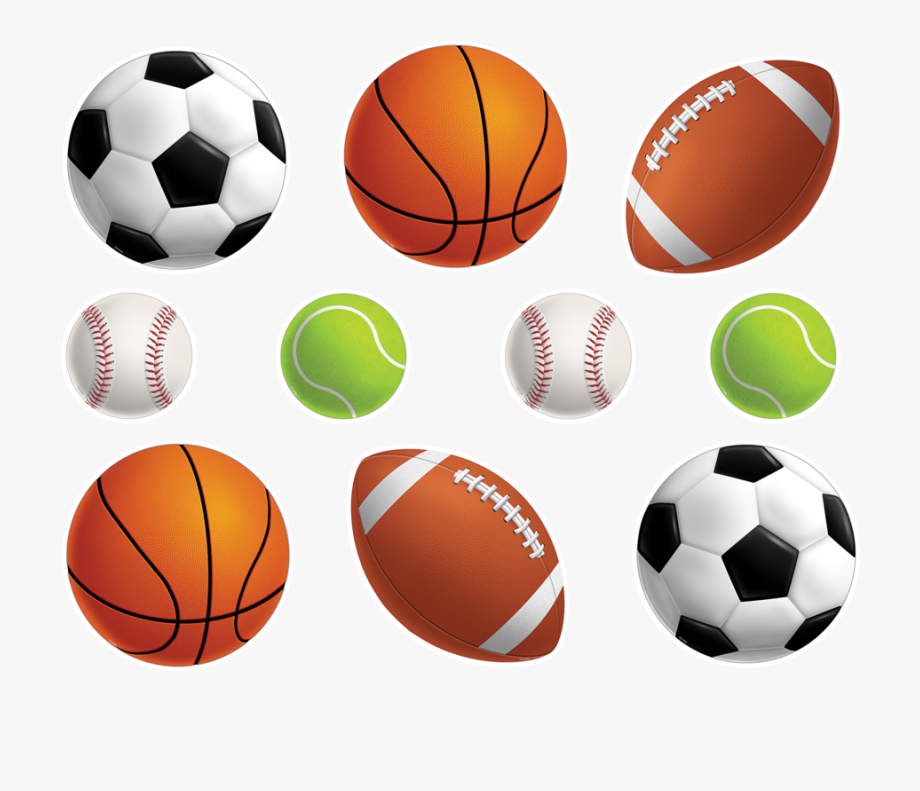 Sports Balls Png Page.