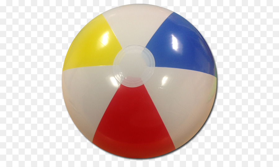 Download Free png Beach ball Water polo Beach Balls png download 525.