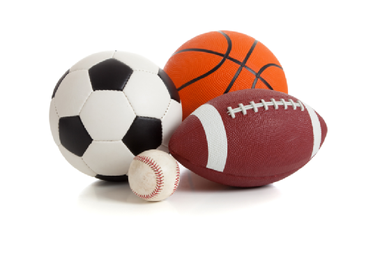 Sports Balls Png (97+ Images In Collecti #186223.