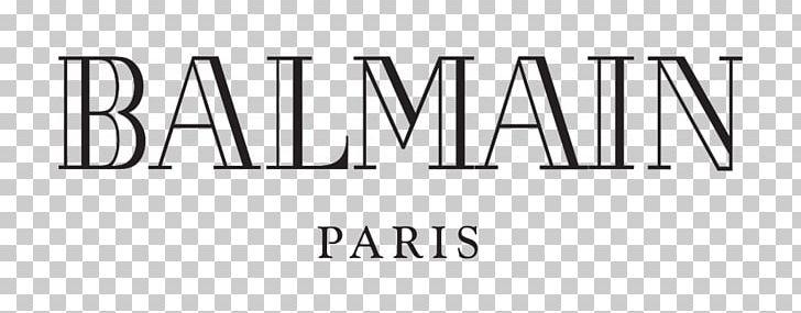 Balmain Logo PNG, Clipart, Fashion, Iconic Brands, Icons Logos.