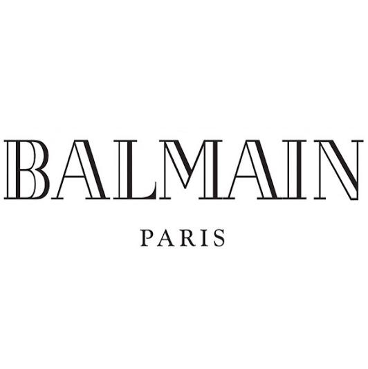 Balmain Logo PNG Transparent Balmain Logo.PNG Images..