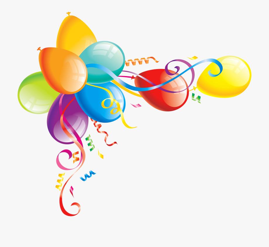 Free Clip Art Balloons.