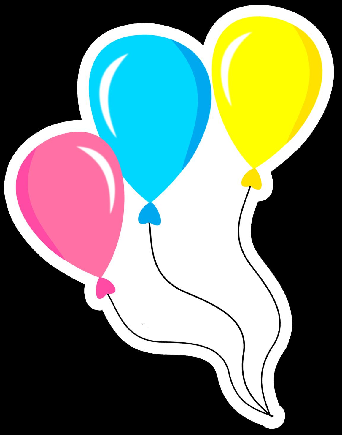 clipart balloons circus #564.