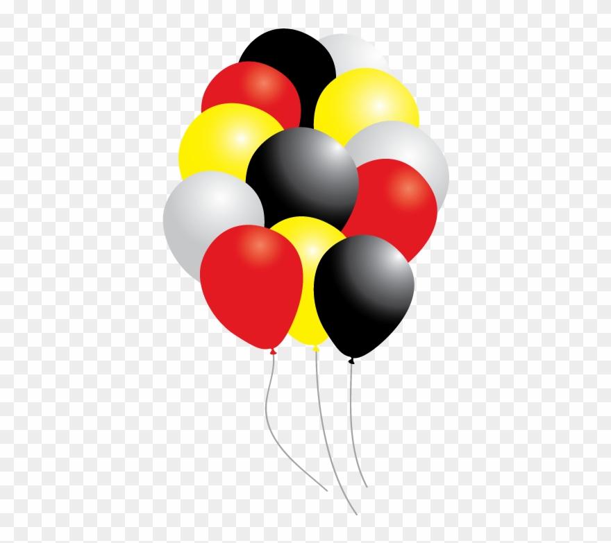 Disney Cars Balloons.