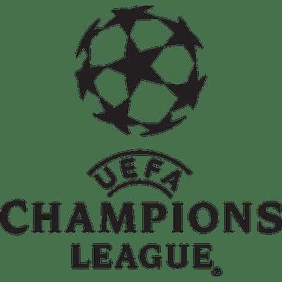 UEFA Champions League Logo transparent PNG.