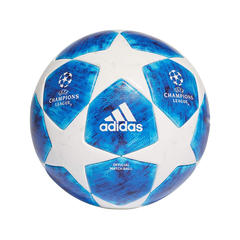 Finale 18 Champions League.